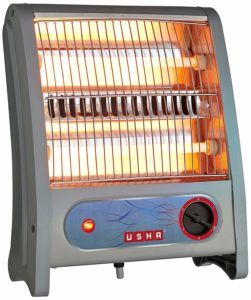 Usha Room heater review