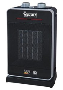 review of the Warmex Room Heater