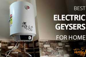 best electric geysers review tangylife