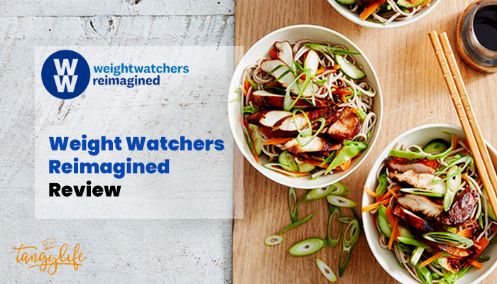 new weight watchers review tangylife