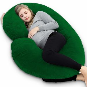 Angel-Mommy-Luxurious-Imported-Velvet-Pregnancy-Pillow