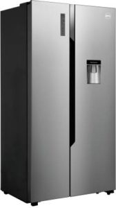 BPL Side by Side Refrigerator review tangylife