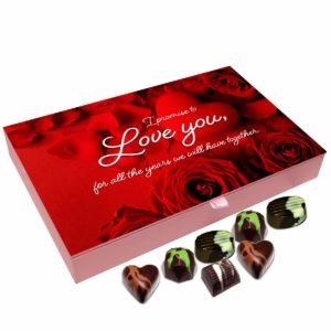 Chocholik Valentines Day Gift Box valentines day tangylife