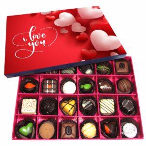 Chocolik Belgium Premium chocolate boxes gift valentines day tangylife