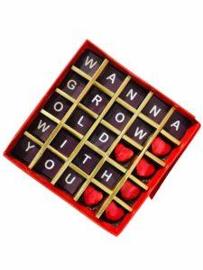 Expelite chocolate box gift valentines day tangylife