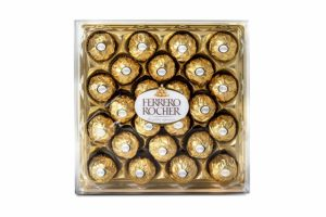 Ferrero Rocher Chocolate Gift valentines day tangylife
