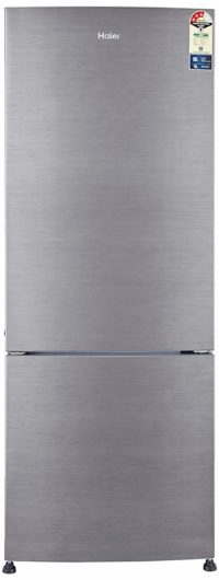 Haier Bottom freezer double door refrigerator review tangylife