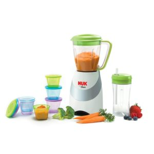 NUK Baby Food Maker review tangylife