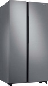Samsung Side by Side Refrigerator review tangylife