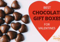 best chocolate box for valetines tangylife