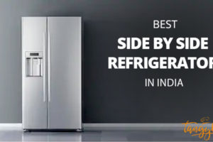 best side by side refrigerator review tangylife