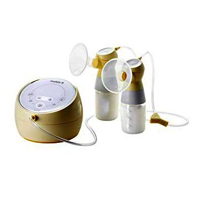 electronic breast pump tangylife