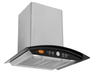 surya kitchen chimney point review tangylife