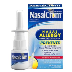NasalCrom Nasal Spray for Allergy review tangylife
