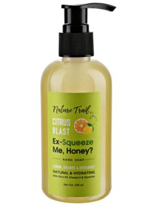 Nature Trail Handwash review tangylife