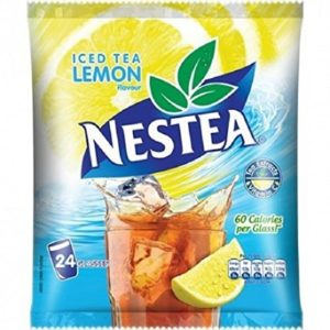 Nestea Iced Tea review tangylife