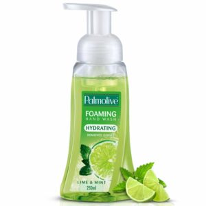 Palmolive Foaming Hand Wash review tangylife