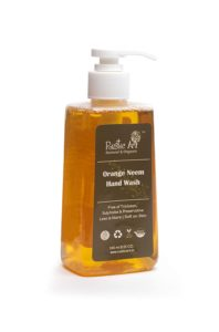 Rustic Art Hand Wash review tangylife