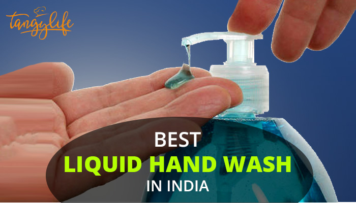 best liquid hand wash in india tangylife
