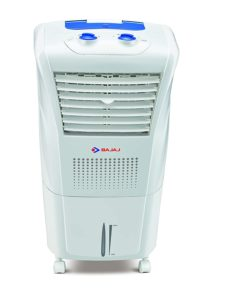 Bajaj frio Air Cooler tangylife blog