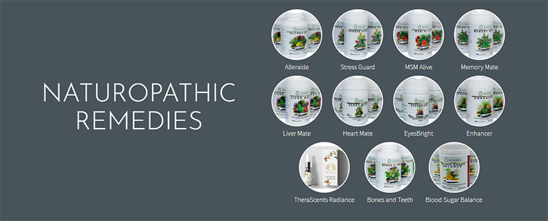 pharma botanica naturopathic remedies tangylife