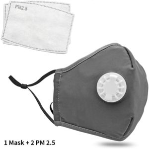 dust Mask with Filters review tangylife