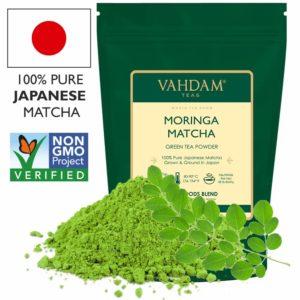 VAHDAM matcha Green Tea Powder review tangylife
