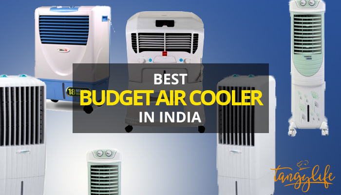 best budget air cooler india tangylife blog