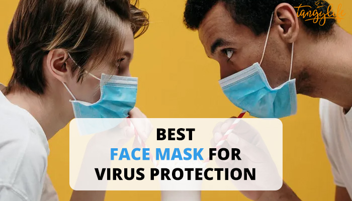 best face mask for virus protection amazon tangylife