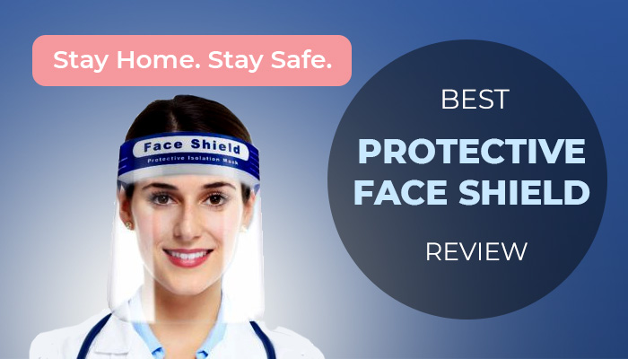 best face shield ppe tangylife