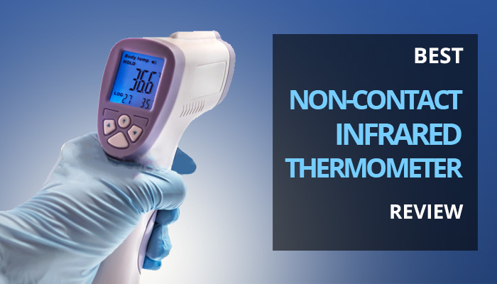 best non contact infrared thermometer tangylife