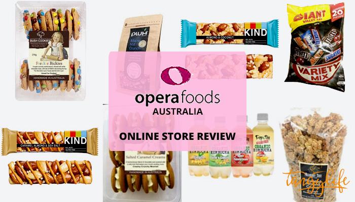 opera foods australia review tangylife blog