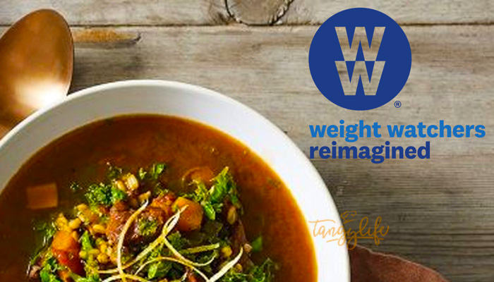 weightwatchers reimagined review tangylife blog