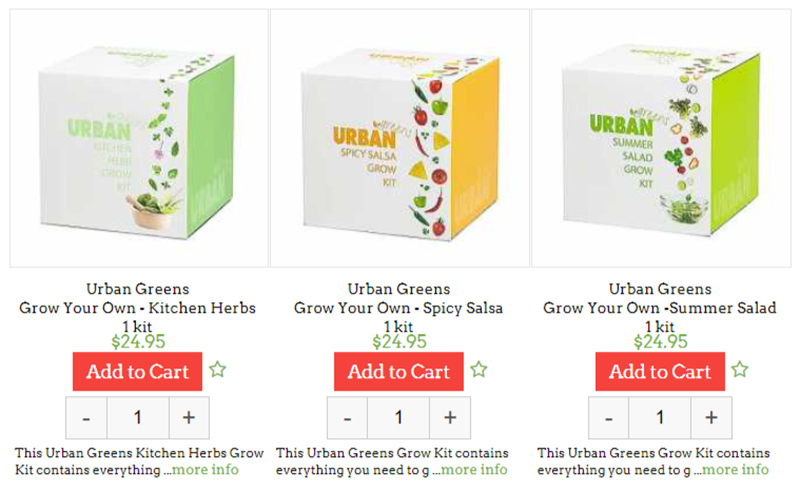 coupon and gifthampers doorstep organics review