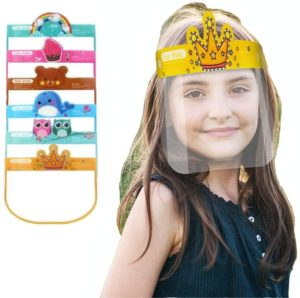 FatCat Face Shields for kids Review tangylife