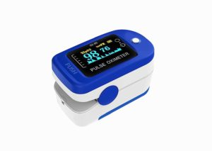 PAXMAX Finger Tip Pulse Oximeter review tangylife