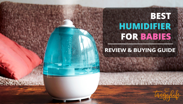 best humidier for babies review tangylife