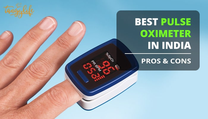 best oximeter in india review tangylife
