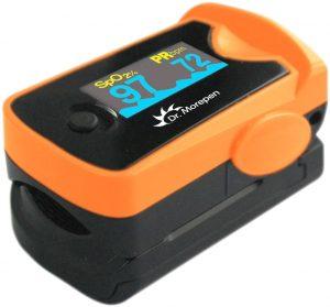 Dr.Morepen-PO02-Fingertip-Pulse-Oximeter