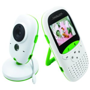 acelake Video Baby Monitor review tangylife