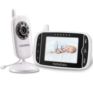 Hello Baby Monitor Wireless review tangylife
