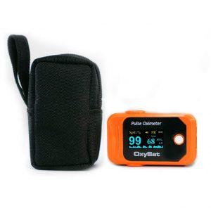 OXYSAT-Finger-Tip-Pulse-Oximeter