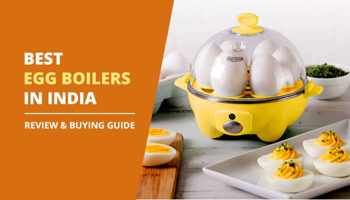 best egg boilers in india review tangylife blog