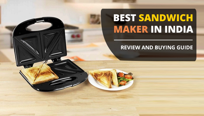 best sandwich maker online in india review tangylife blog